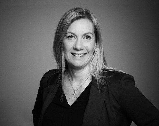 Madelene Lindgren
